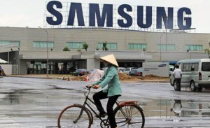 Vietnam receives another multi-billion-dollar investment from Samsung