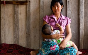 Cambodia stops shady breast milk export business by US firm
