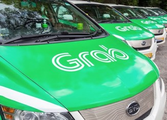 Grab, Uber make inroads into Myanmar