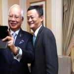 Jack Ma becomes digital economy adviser for Malaysia