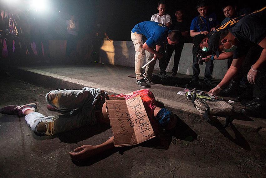 Philippine anti-drug war takes toll on tourism, economy