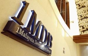 Malaysia to settle with Abu Dhabi in 1MDB case