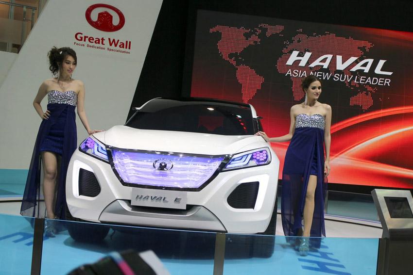 Great Wall eyes Malaysia as car distribution hub for ASEAN