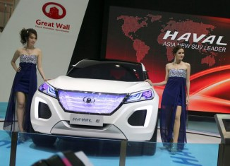 Great Wall eyes Malaysia as car distribution hub for ASEAN