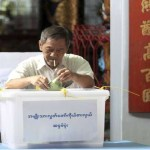 Suu Kyi's party loses support from ethnic minorities