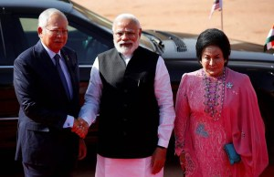 Malaysia, India sign investment deals worth  billion