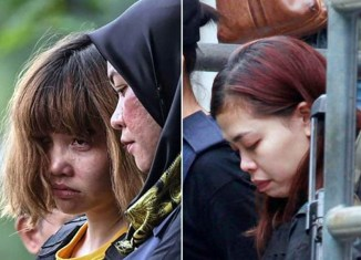Kim Jong-nam murder trial goes to high court, suspects facing death
