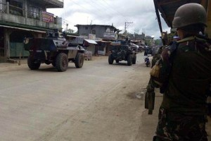 "Mindanao clashes: Philippine gov't speaks of ""foreign invasion"""