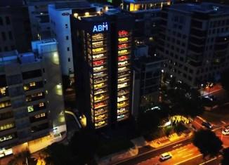 Singapore got first luxury car vending machine (video)