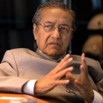 Malaysia's government to probe Mahathir-era scandal in apparent distraction stunt