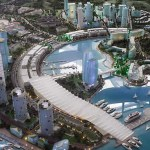 """Malaysia's Shenzhen"" Iskandar to be three times the size of Singapore"
