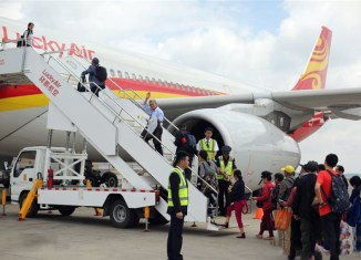 New low-cost flights should bring more Chinese tourists to Brunei