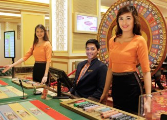 Philippine casinos put on black money watch