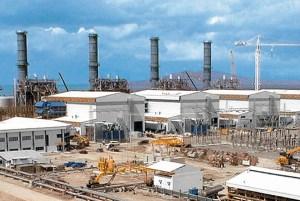 Philippines seeks 5 billion in power investments