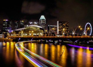 Singapore has fastest broadband service in the world