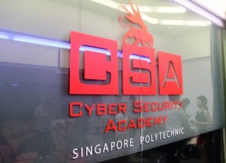 Singapore sets up cybersecurity academy