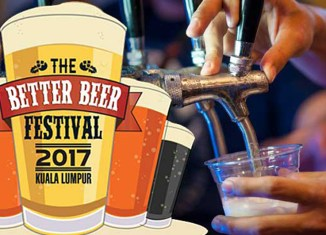 "Malaysia cans October beer festival as Muslims object ""vice"""