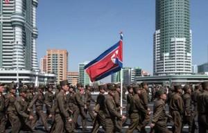 Philippines halts trade with North Korea