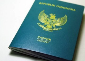 Indonesia worried about low passport ranking, worse than Timor Leste