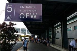 Finally, Overseas Filipinos get their own bank