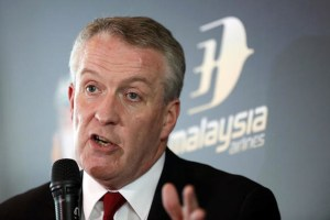 Malaysia Airlines loses another CEO, might resume MH370 search