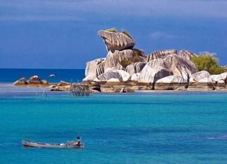 Indonesia plans ten tourism hot spots to replicate Bali's success