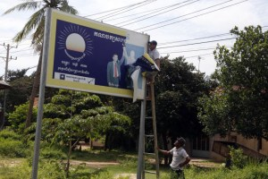 Cambodia faces international action after opposition party ban
