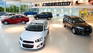 ASEAN car market on growth trajectory