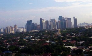 Philippines retains rank among world's fastest growing economies