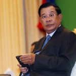 Rift between Cambodia and the West over de-democratisation deepens