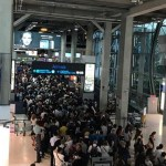 Thailand now seriously struggling with masses of tourists