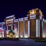 """Sihanoukville transforms into """"casino city"""" with Chinese help"""