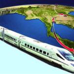 Thailand-China high-speed train construction kicks off