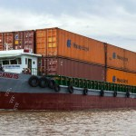 Vietnam foreign trade volume jumps to a record $410 billion