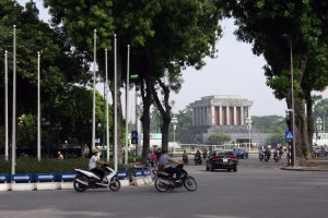 Hanoi said to host Formula 1 street race