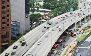 Singapore bans sale of new cars and motorcycles