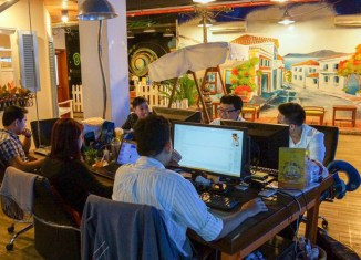 Foreign startup founders flock to Vietnam