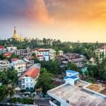 Myanmar's residential property market facing downward correction