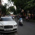 Formula One street race in Hanoi looks like a done deal