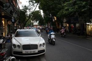Formula One street race in Hanoi looks like a done deal