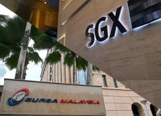 Singapore, Malaysia's bourses to set up trading link