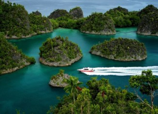 Indonesia needs $20 billion for tourism development