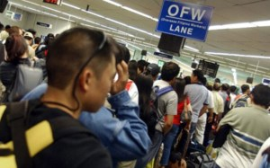 Duterte: OFW ban could be expanded to other countries