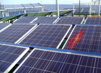 Vietnam going solar after nuclear power plants shelved