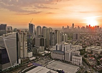 Foreign investment in the Philippines hits another high