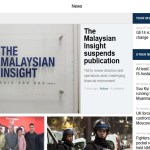 TMI next Malaysian news portal shutting down