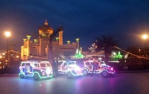 Tourism arrivals in Brunei soar an unexpected 18%