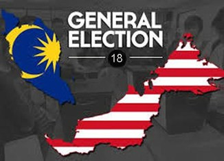 Malaysia to vote on May 9