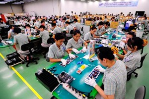 Samsung to expand production facilities in Vietnam yet again