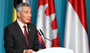 US-China tensions a problem for ASEAN, says Singapore PM